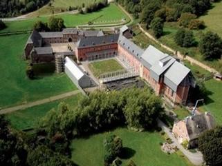 Abbaye de la Paix Dieu- Epikur, traiteur événementiel à Liège