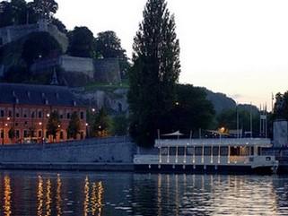 Bateau Belrive - Traiteur Epikur