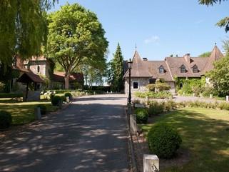 La Bergerie de Lives - Epikur, traiteur événementiel à Namur