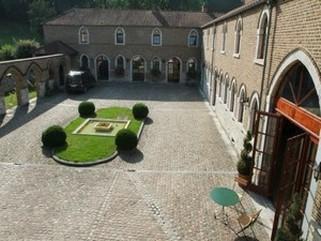 Château d'Ahin - Epikur, traiteur événementiel à Liège