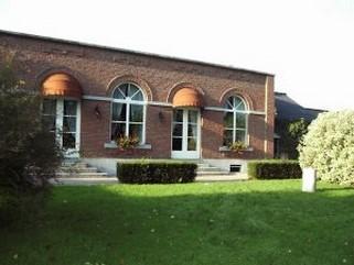Château de Borset - Epikur, traiteur événementiel à Liège