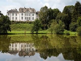 Château de Deulin - Epikur, traiteur événementiel en Belgique