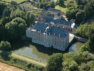 Château de Vierset - Epikur, traiteur événementiel à Liège