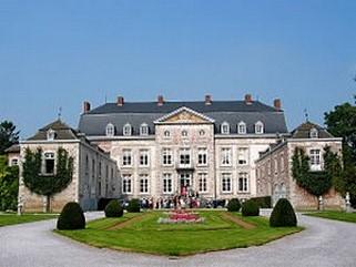 Château de Waleffe - Epikur, traiteur événementiel à Liège