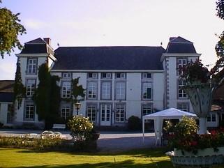 Château d'Envoz - Epikur, traiteur événementiel à Liège