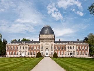 Château d'Hélécine - Traiteur Epikur