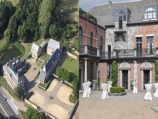 Château de Vivier L'Agneau - Traiteur Epikur