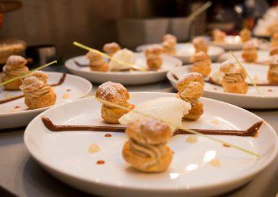 Exemple de dessert - Epikur
