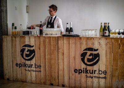 Bar pour événements - Epikur