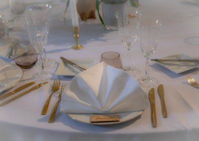 Table dressée - Epikur