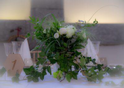 Montage de fleurs - Epikur