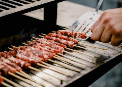 Événement barbecue - Epikur