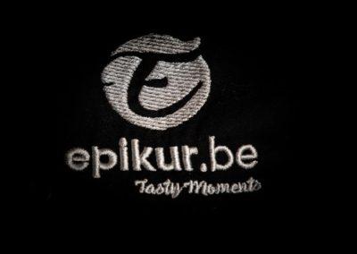 Epikur.be - traiteur événementiel