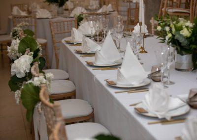 Table pour réception - Epikur