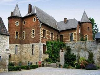 Ferme-Château de Marsinne - Epikur, traiteur événementiel à Liège