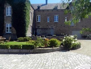 Ferme d'Haveligeoule - Epikur, traiteur événementiel à Namur
