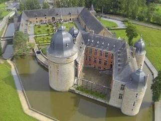 Château Lavaux - Epikur, traiteur événementiel à Namur