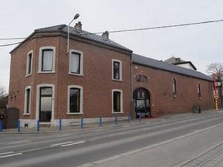Loca Loft - Epikur, traiteur événementiel à Liège