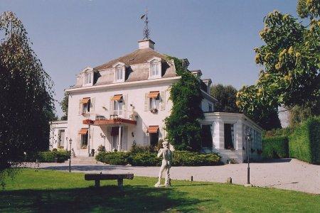 Château de Borset - Epikur, traiteur à Liège